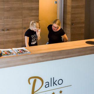 Personal von Hotel Palko in Dingolfing
