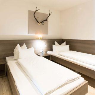 Doppelzimmer bei Hotel Palko in Dingolfing